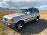 1997 Toyota Land Cruiser  for sale $16,500