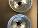 15x16 centerlines auto drag wheels  for sale $800