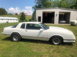 1987 SS Monte Carlo  for sale $19,000