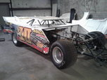 Rayburn swing arm roller chassis  for sale $1,500