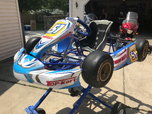 Top kart  for sale $2,500