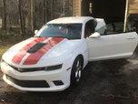 2015 Chevrolet Camaro  for sale $27,000