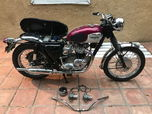 1967 Triumph Bonneville  for sale $11,990