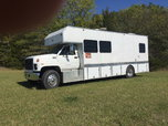 1997 S&S GMC Topkick Toter  for sale $45,000