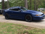 1995 mustang  for sale $16,000