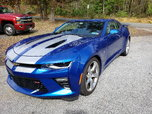 2017 Chevrolet Camaro  for Sale $33,000