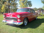 1955 Chevrolet Bel Air  for sale $23,300