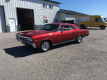 1967 Chevrolet Chevelle  for sale $45,995