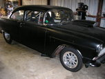 1955 Chevy 2DR Post  for sale $18,500