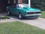 1967 Chevrolet Camaro  for sale $27,000