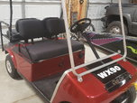 Club Car Gas  for sale $3,000