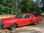 1965 Dodge Coronet  for sale $20,000