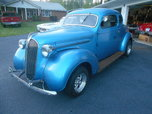 1937 Plymouth Business  for sale $16,500