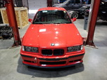 BMW E36 M3 Track Car (1995)  for sale $14,999