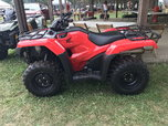 2018 Honda Rancher 420 4WD  for sale $5,500