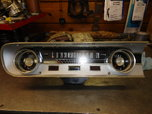1964 Fairlane instrument cluster  for sale $100