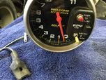5in Pro Comp Tach  for sale $100
