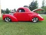 1941 Willys Deluxe  for sale $62,500