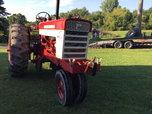 Farmall 460  for sale $8,000