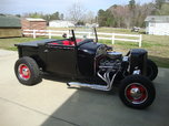 1929 Ford Roadster  for sale $13,500