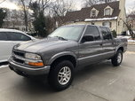 2003 Chevrolet S10  for sale $12,500