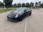 2011 Cadillac CTS  for sale $36,000