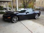 Corvette Coupe 2013  for sale $35,000