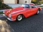 1959 Chevrolet Corvette  for sale $33,250