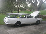 1965 Valiant Stationwagon  for sale $8,500