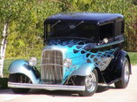 ALL STEEL 1932 FORD   for sale $50,000