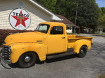 1947 Chevrolet Truck  for sale $22,500