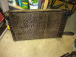 Original radiator  for sale $175