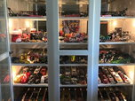 Large NHRA Diecast Collection