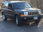 2008 Jeep Commander  for sale $7,850
