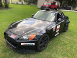 S2000 Race Car Ready to go Racing Pro Built  for sale $15,000
