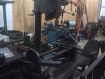 Abarboga Machine Valve Guide and Seat Cutting Machine   for sale $750