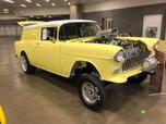 1955 Chevrolet Sedan Delivery  for sale $55,000