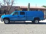 2003 Chevrolet Silverado 2500 HD  for sale $9,900
