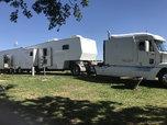 custom trailer w/tk  for sale $32,500