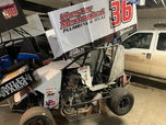 2006 PMP micro sprint  for sale $5,900