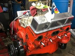 350. Standard Bore Engine  for sale $2,500