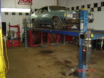 Dynojet Chassis Dyno  for sale $20,000