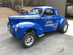 1940 Willys 440  for sale $145,000