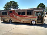 2007 Itasca Meridian  for sale $90,000
