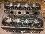 LS7 Raised Runner Heads and One Off Intake  for sale $2,200