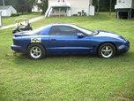 1995 Pontiac Firebird  for sale $11,000