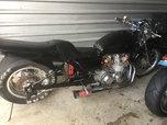 kz1000 dragbike  for sale $2,500