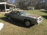 1975 Chevrolet Laguna  for sale $2,000