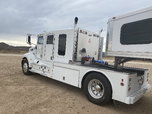 2007 Schwalbe Peterbilt   for sale $70,000