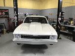 1970 Nova S/G S/ Pro Rolling  for sale $14,500